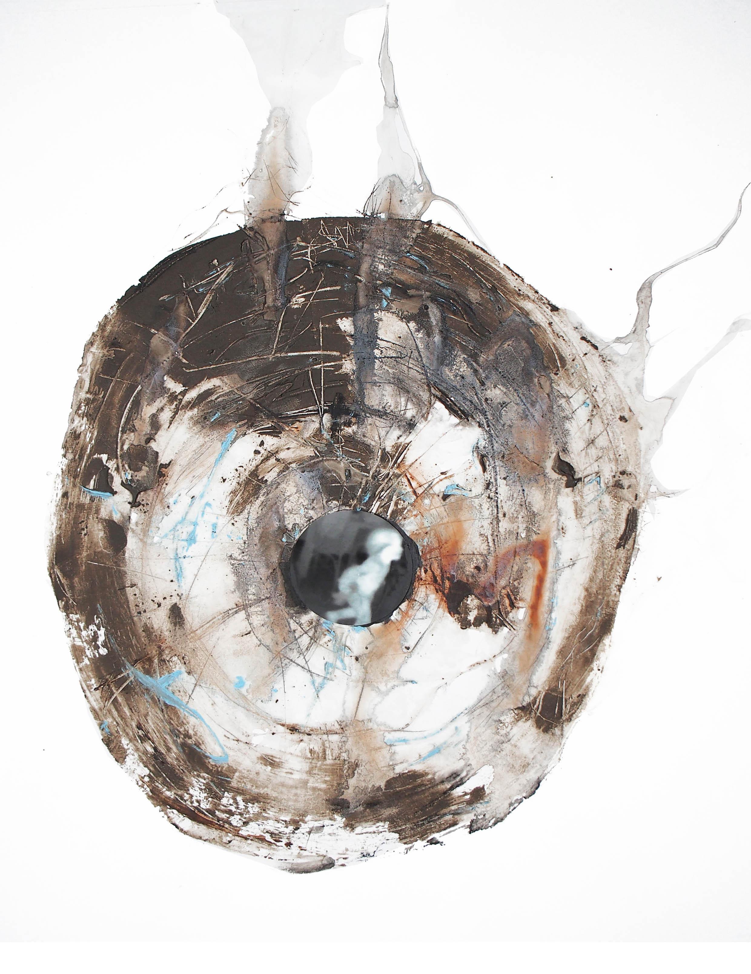 Paradieschen III, 130 cm x 100 cm, 2019